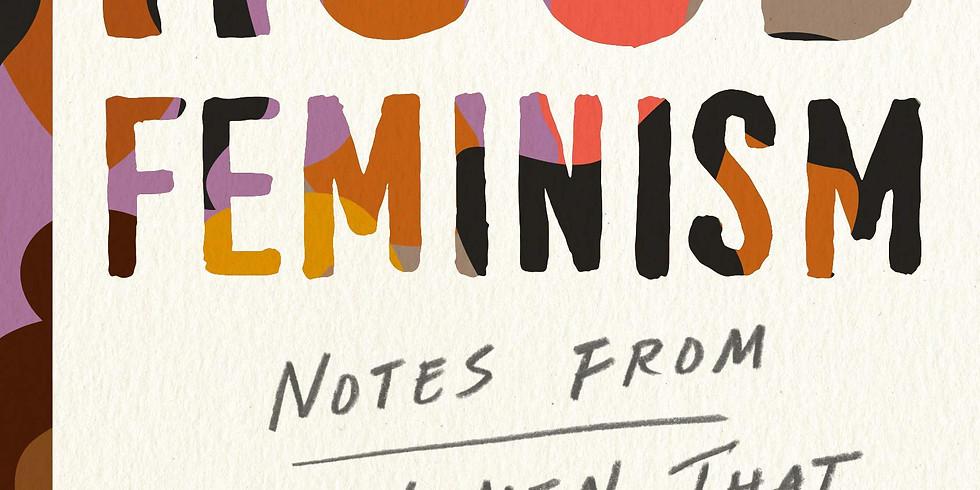 "NEW BOOK CLUB - Reading ""Hood Feminism"""