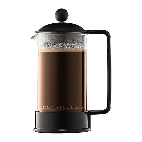 Brazil French Press (3 Cup)