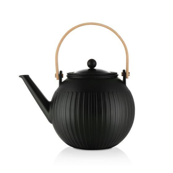 Douro Tea Press [Black] (51oz)