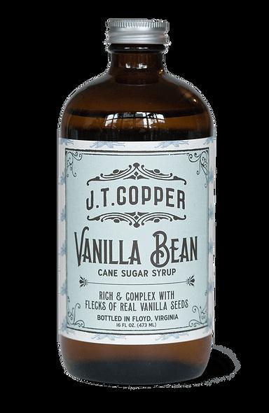 Vanilla Bean [Vegan/ Gluten Free] (16oz)