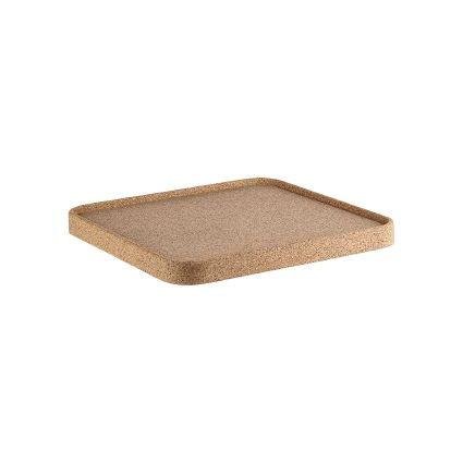 Cork Tray (Rect: 30cm x 20cm)