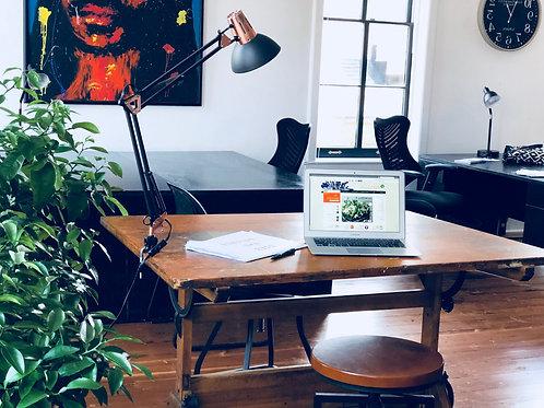 Corporate Dedicated Desk