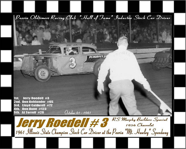 Jerry Roedell State Win Flag 1961.jpg