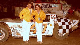 Mike Chastee Everett 1982 Illinois State