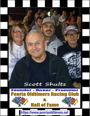 Me Scott Shults PORC Owner Founder Promo