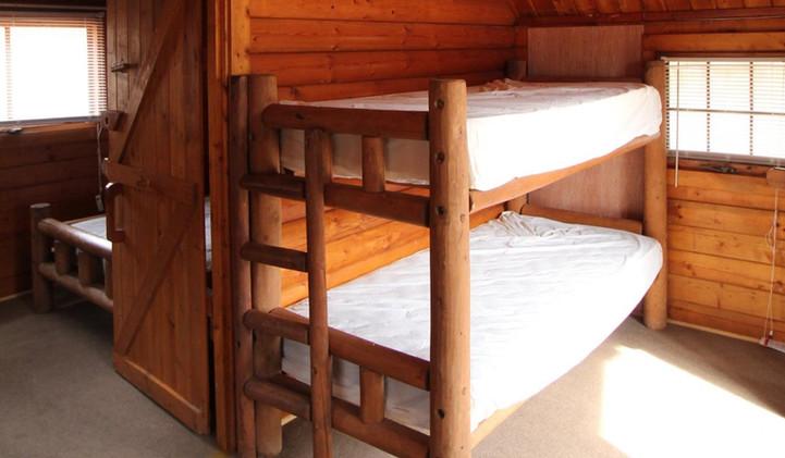 Primitive Cabin #4