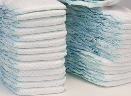Availability of Diapers for Families in Need Matters Greatly