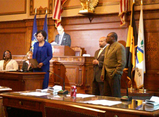 Pittsburgh City Council Proclaims Sept. 29 Diaper Need Awareness Day