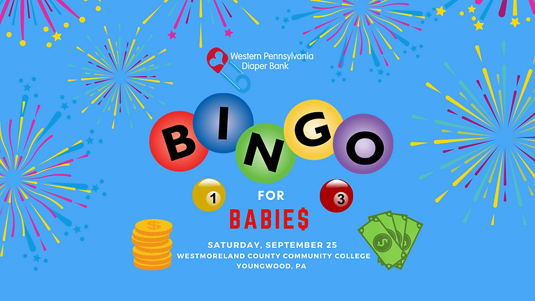 Bingo for Babies