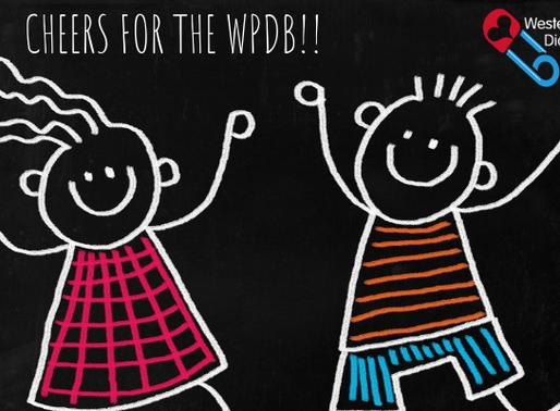 WPDB Featured in Cheers & Jeers