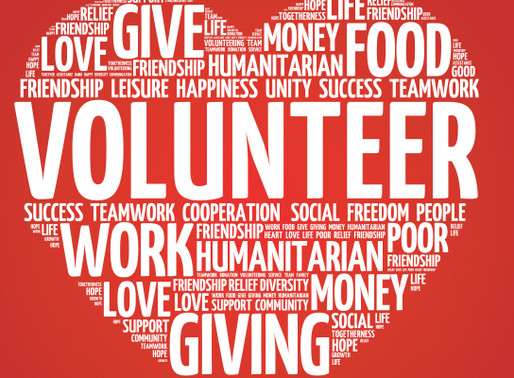 8 Ways To Give Back