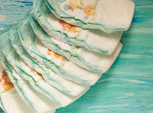 National Diaper Need Awareness Week prompts article