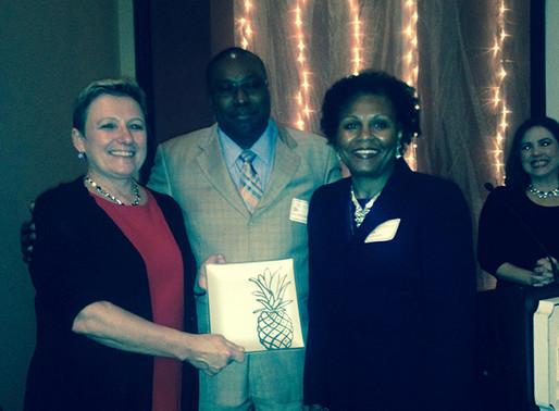 Diaper Bank Recognized for Care for Children