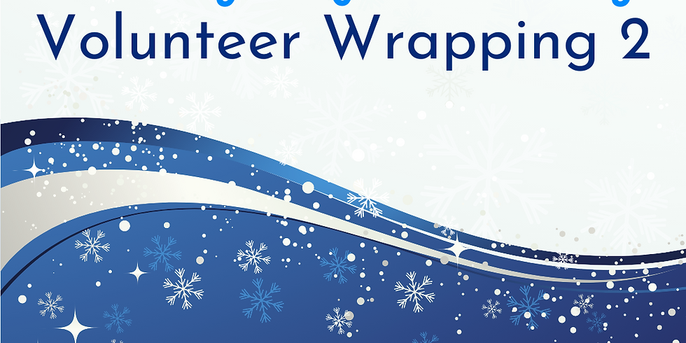 Volunteer Wrapping 2