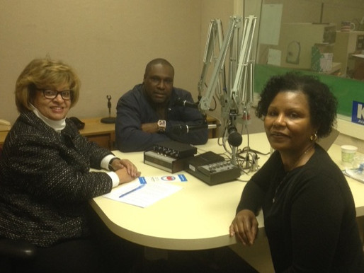 """Diaper Bank Featured on KQV Radio's """"Pittsburgh Profiles"""