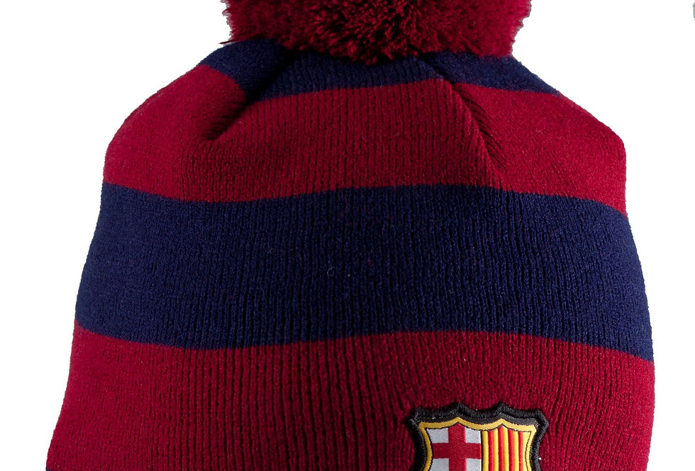 FCB Stripes Toque