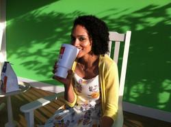 McDonald's Porch Stop Commercial