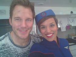 Passengers w_Chris Pratt