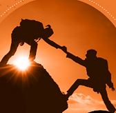 helping hand on rock.png
