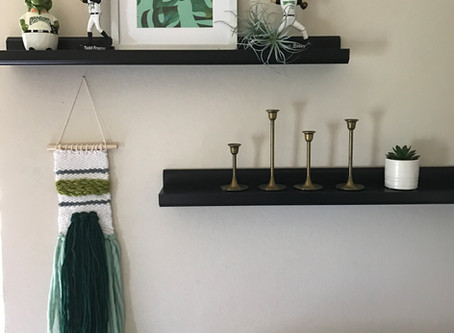 Room Decor on a Budget