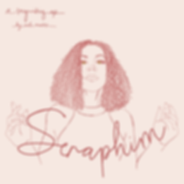 seraphim EP cover pink backgroundhigh re