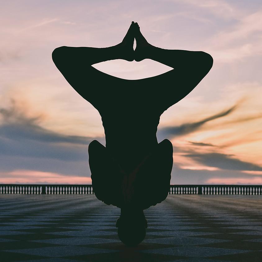 Workshop Dharma Yoga con Fabio Filippi
