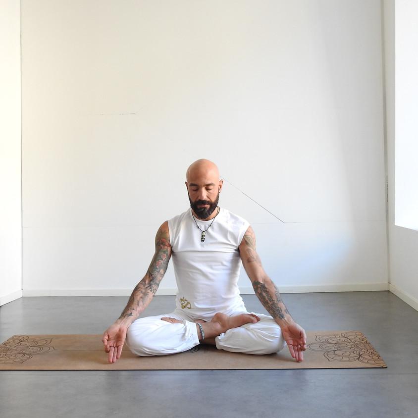 Nuova classe: Yoga Therapy Mysore Style (1)
