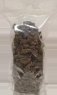 Medium zip pouch - 25 bags