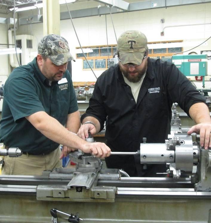 Gunsmithing Technology