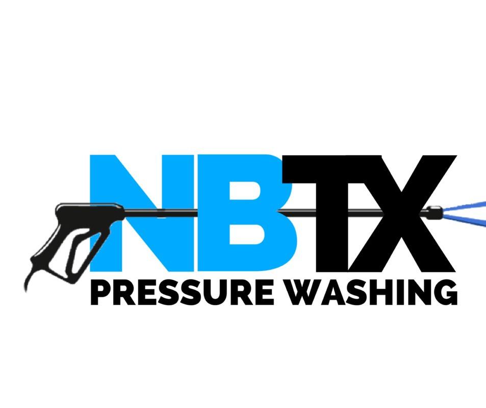 Home New Braunfels Pressure Washing