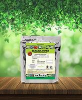 BEAUBA-HIPER es un bioinsecticida formulado a partir de esporas y micelio del hongo entomopatógenoBeauveria bassiana.