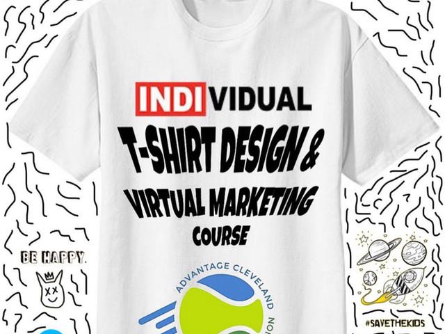 INDI T-SHIRT DESIGN WORKSHOP