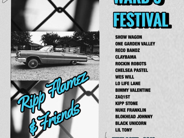 WARD 5 FESTIVAL 2019