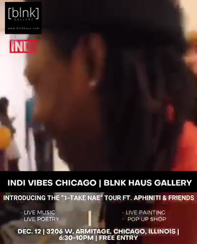INDI VIBES CHICAGO