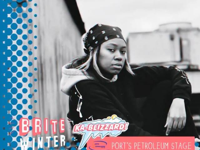 APHINITI LIVE @ BRITE WINTER 2020
