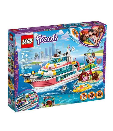 סירת ההצלה