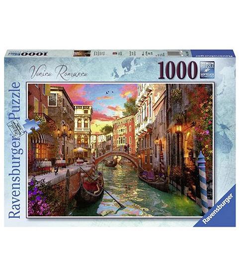 וונציה הרומנטית