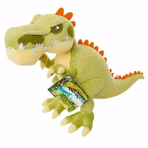 בובת דינוזאורים - ג'יגאנטו פרווה ענק