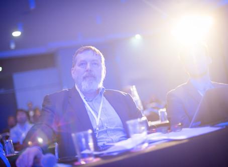 Reportage Photo pour une Assemblée Annuelle d'entrerpises : l'ICDA