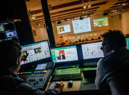 Reportage photo pour un Forum d'Entreprise : Végétable.