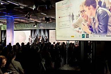 Journée de la Femme Digitale, 2017, Paris