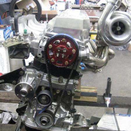 Tas Engine Reco