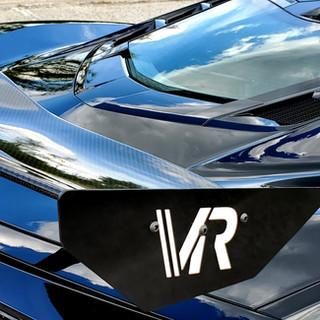 Custom Corvette Wings