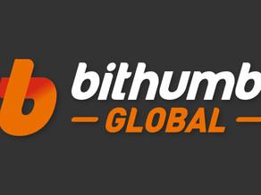 SparkleCOIN (SPRK) listed on Bithumb Global Exchange