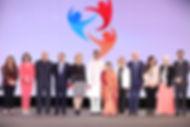 2nd Laureates _ Leaders Summit held in J