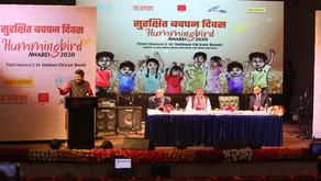 Kailash Satyarthi Children's Foundation celebrates Surakshit Bachpan Diwas