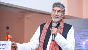 Mandav hosts International Conference on Life Security & Earth
