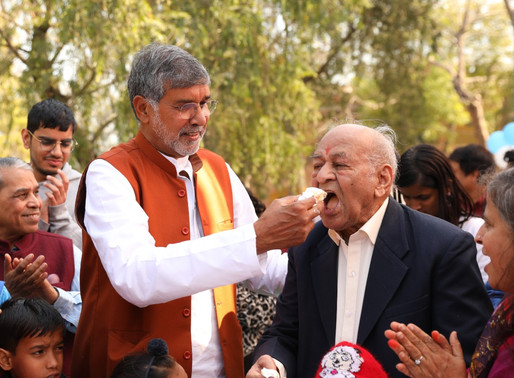 89th birthday of BBA Director celebrated as Prerna Diwas