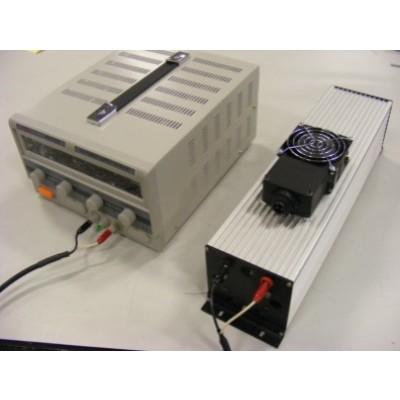 R Infrared Emitter Housing - Elliptical Reflector