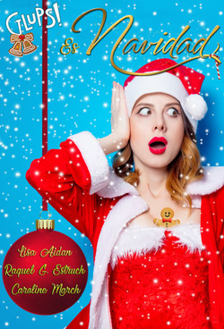 Glups! Es Navidad